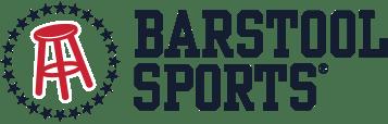 Barstool Sports Podcasting logo