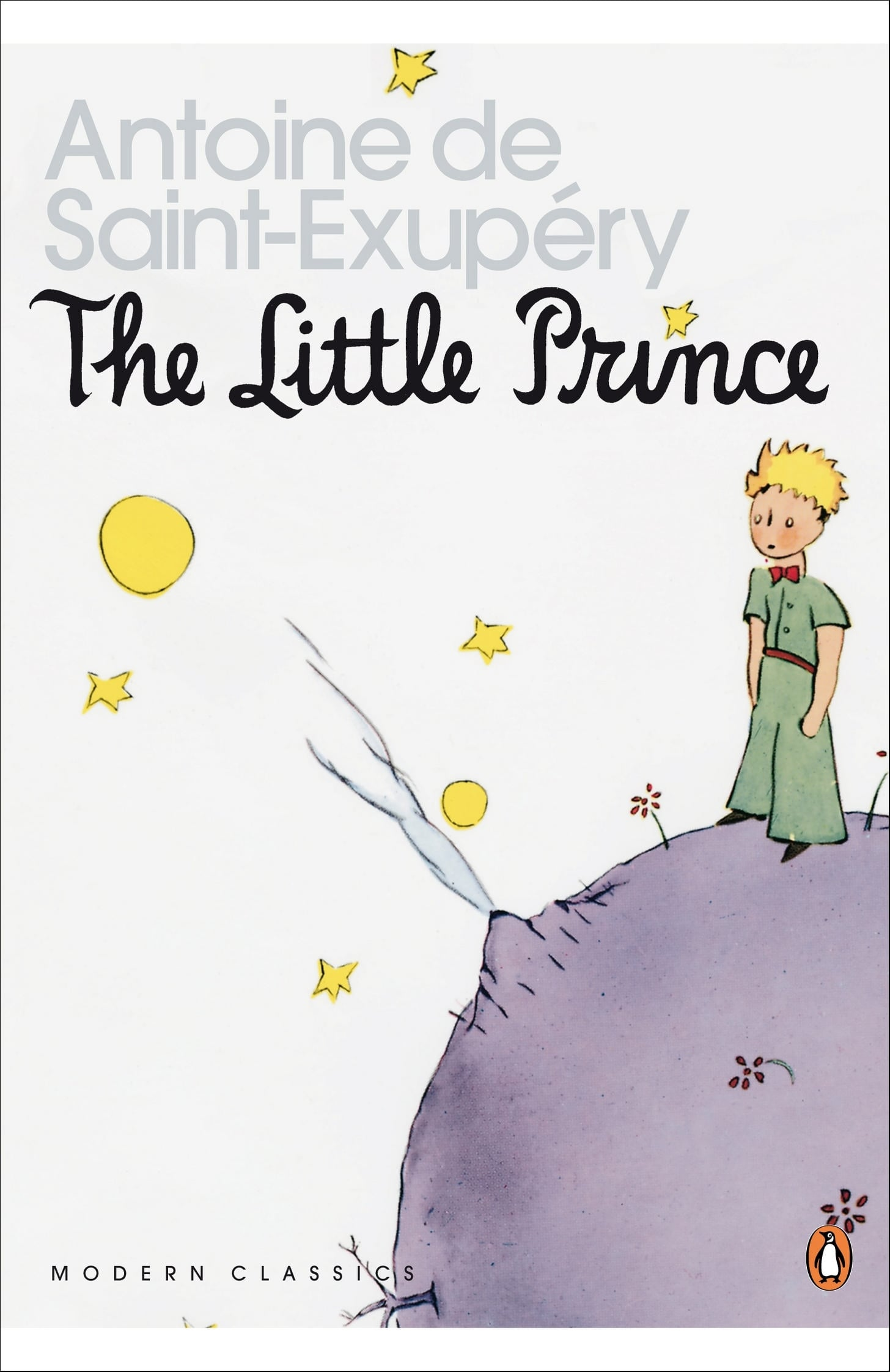 The Little Prince Better Reading
