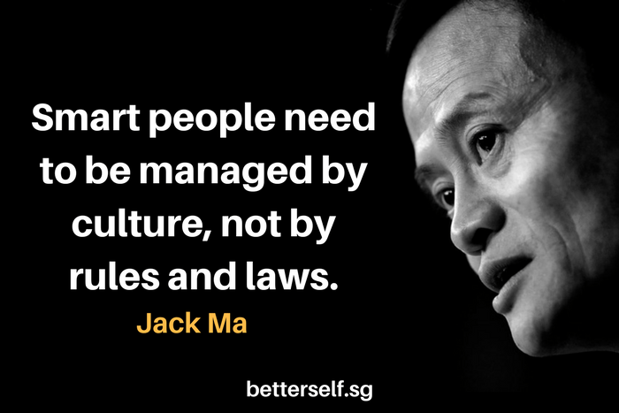 14 Great Jack Ma Quotes From Gateway17 Better Self