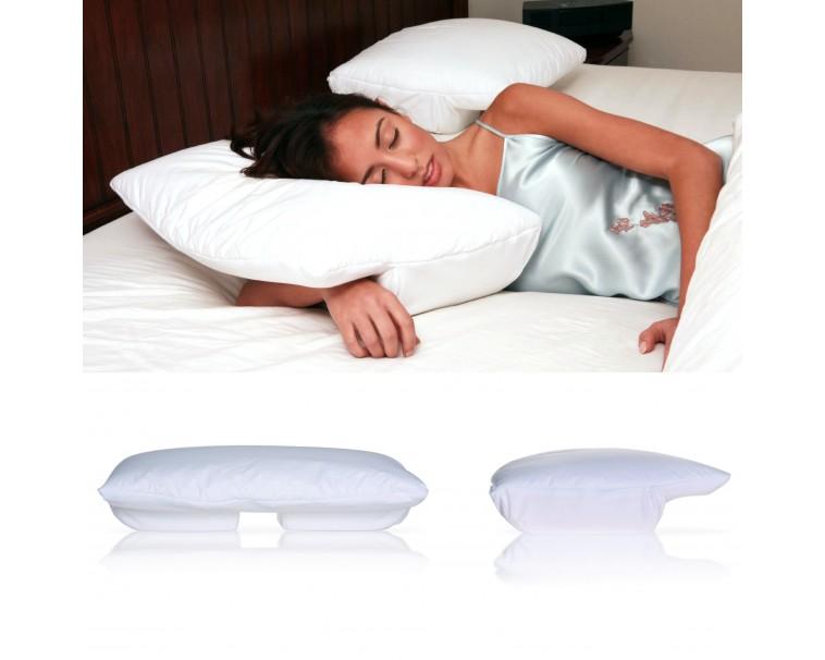 better sleep pillow small buy side