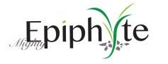 Mighty Epiphyte Logo