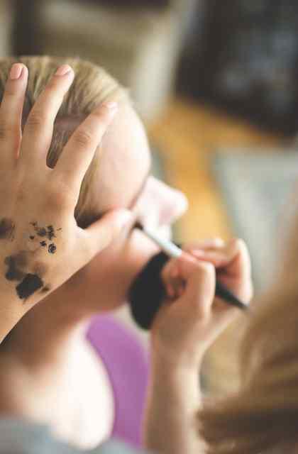 Makeup Artist Cover Letter