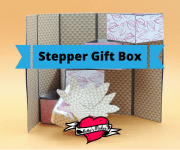 Stepper Gift Box Redesigned