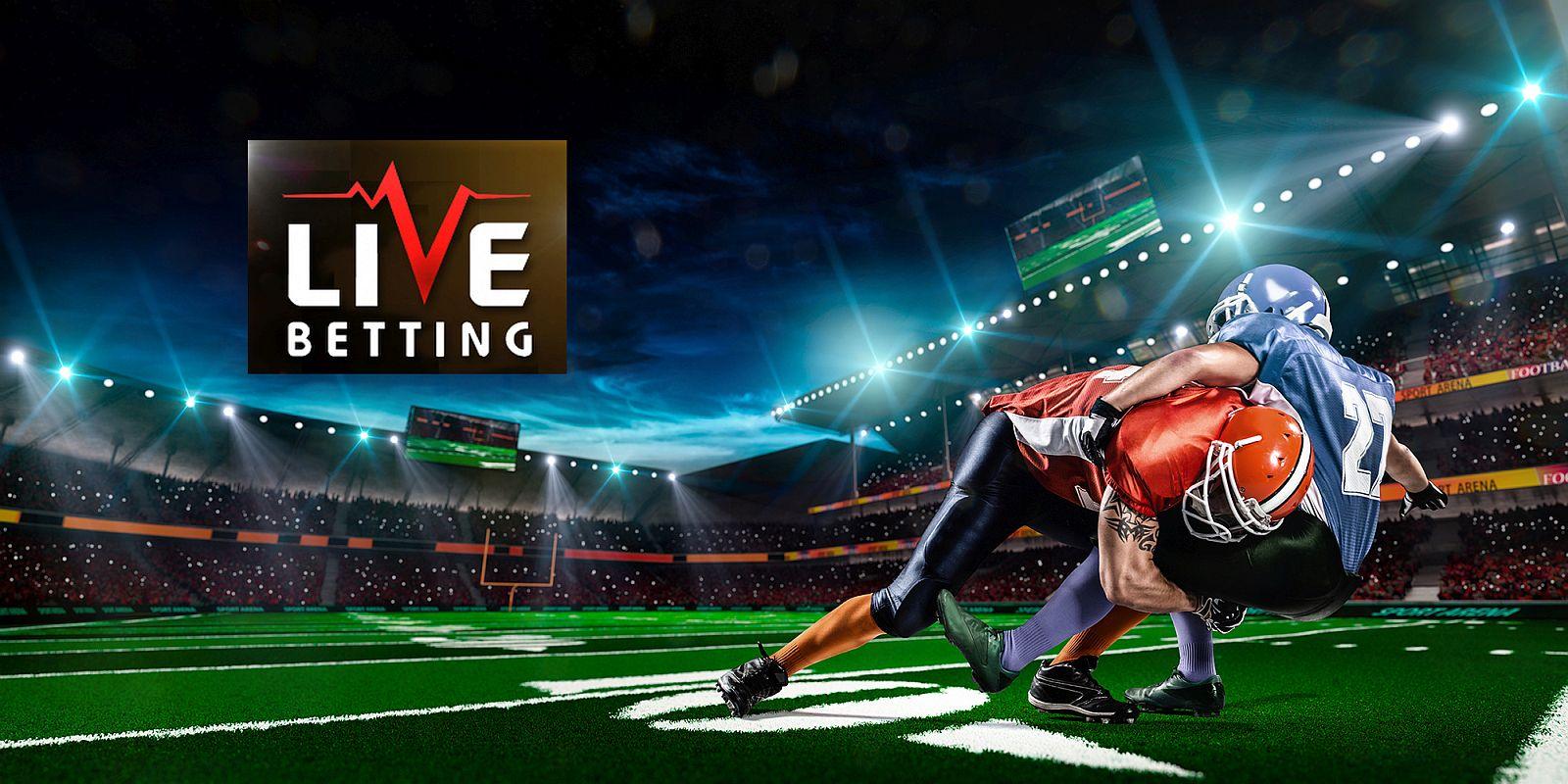 live betting sports