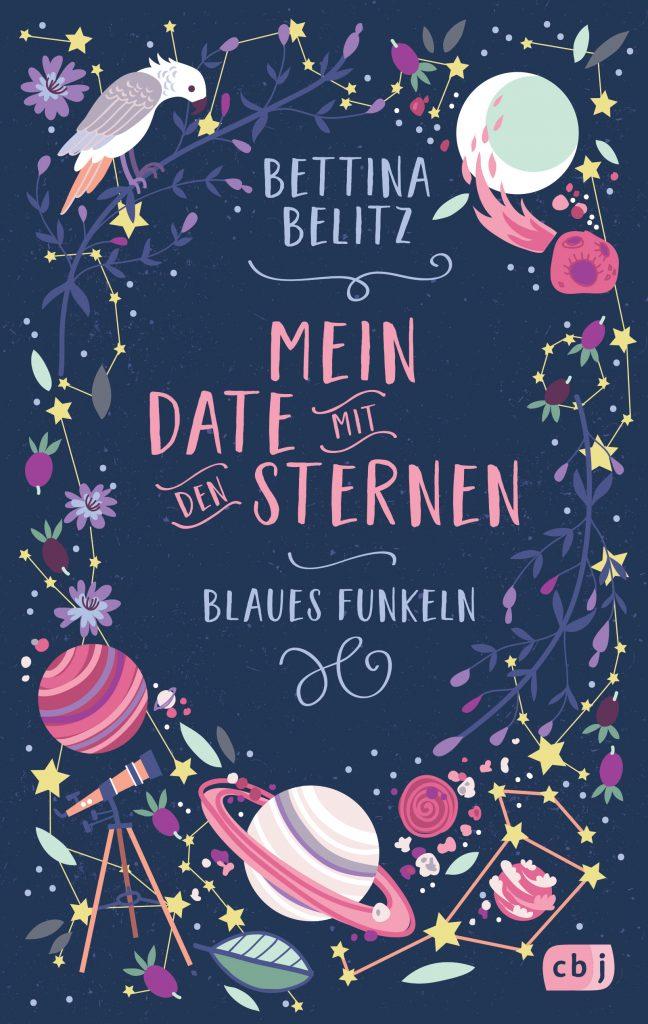 Cover von Mein Date mit den Sternen