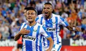 Espanyol v Leganes - LaLiga