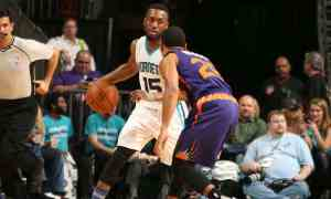 Phoenix Suns v Charlotte Hornets - NBA