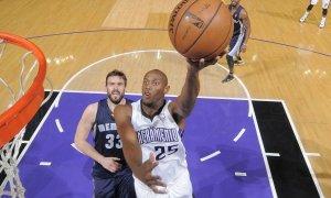 Sacramento Kings vs NY Knicks