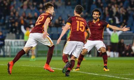 Cagliari v AS Roma