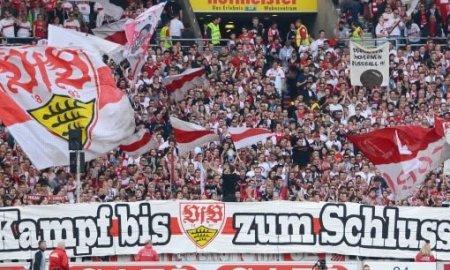 VfB Stuttgart v St. Pauli