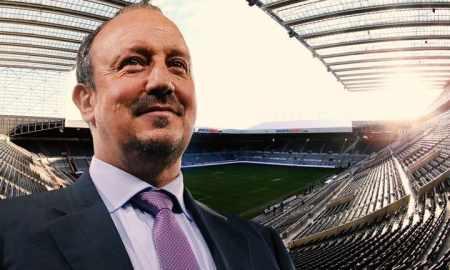 Newcastle United v Reading