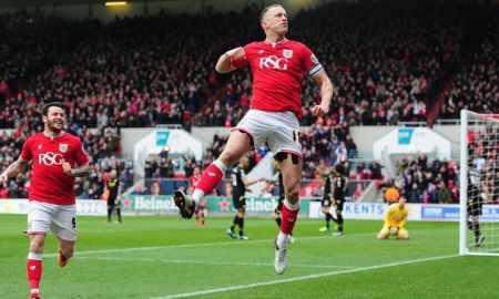 Cardiff v Bristol City