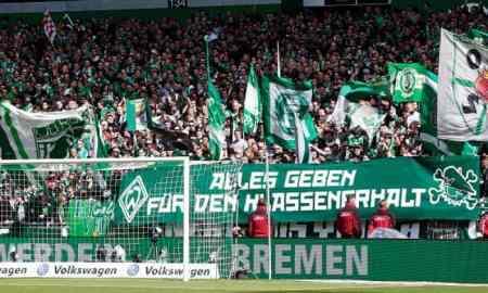 Werder Bremen v Bayer Leverkusen
