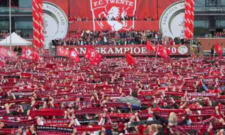 Twente v AZ Alkmaar - Eredivisie