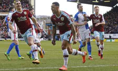 Burnley v Middlesbrough