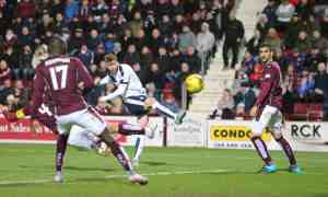 Dundee FC v Hearts - Premiership