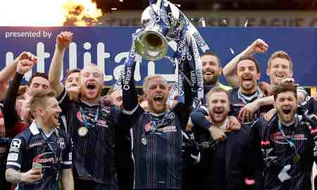 Ross County v Partick - Premiership