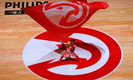 Oklahoma City Thunder v Atlanta Hawks - NBA