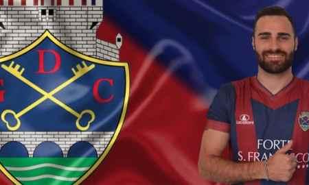 Chaves v Nacional - Primeira Liga