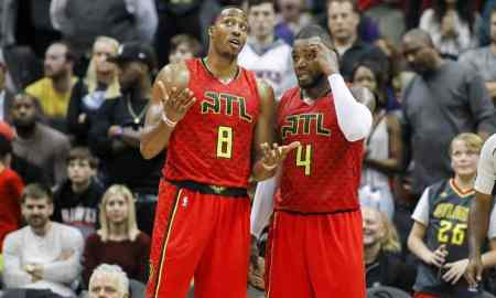 Sacramento Kings v Atlanta Hawks - NBA