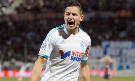 Nantes v Marseille - Ligue One