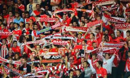 Angers v Monaco - Ligue One