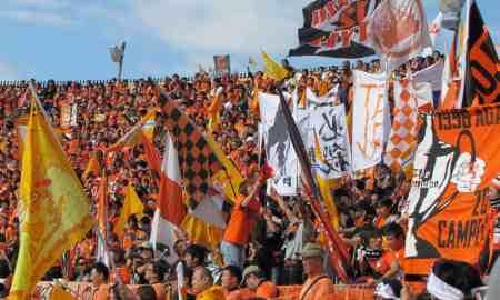 Kawasaki Frontale v Shimizu - J League