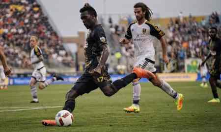 Real Salt Lake v Philadelphia Union - MLS