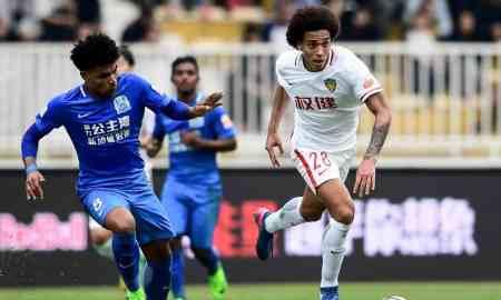 Guizhou HF Zhicheng v Tianjin Quanjian - Super League