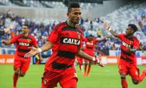 Sport Recife v Ponte Preta - Serie A