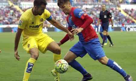 Levante v Villarreal - LaLiga