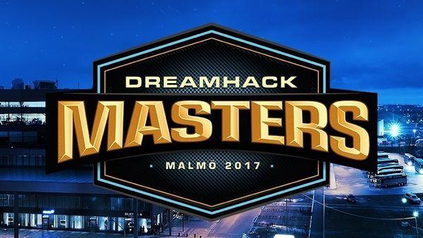 DreamHack Masters Malmo 2017