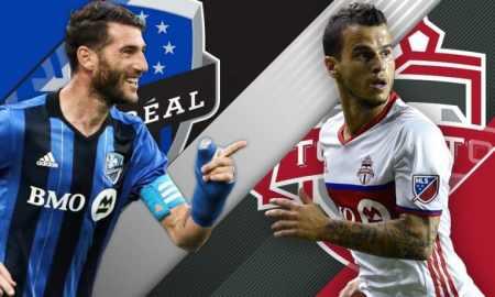Montreal Impact v Toronto FC - MLS
