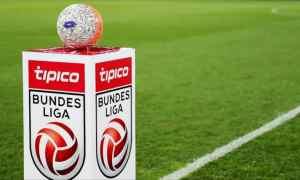 Austrian Bundesliga 2017/18 Round 2 Review