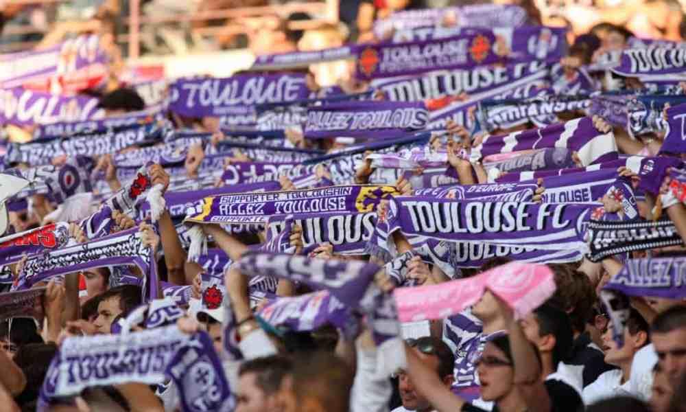 Toulouse v Bordeaux - Ligue One