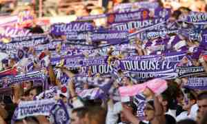Toulouse v Bordeaux - Ligue One