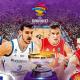 Slovenia v Serbia - EuroBasket 2017