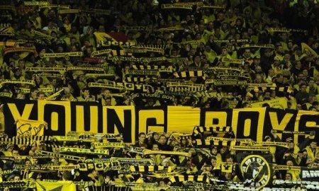 Young Boys v Partizan - Europa League