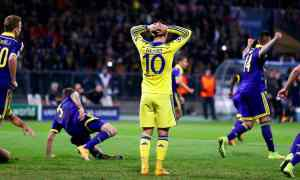 Maribor v Spartak Moscow - Champions League