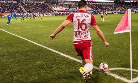 FC Dallas v New York Red Bulls - MLS