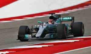 United States Grand Prix 2018 - F1 Race Preview
