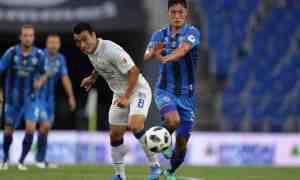 Ulsan Hyundai v Suwon Bluewings - K League