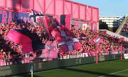 Cerezo Osaka v Sanfrecce Hiroshima - J-League