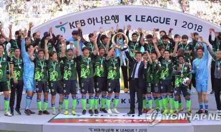 Korean K League 2019 Season Preview