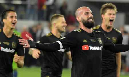 Los Angeles FC - MLS Team Preview 2019