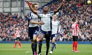 West Brom v Nottingham Forest - Championship