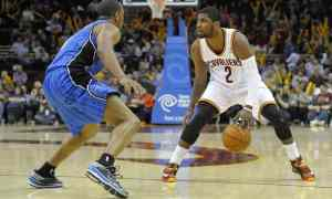 Cleveland Cavaliers v Orlando Magic - NBA