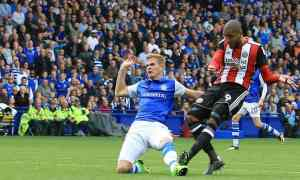 Sheffield Wednesday v Sheffield United - Championship