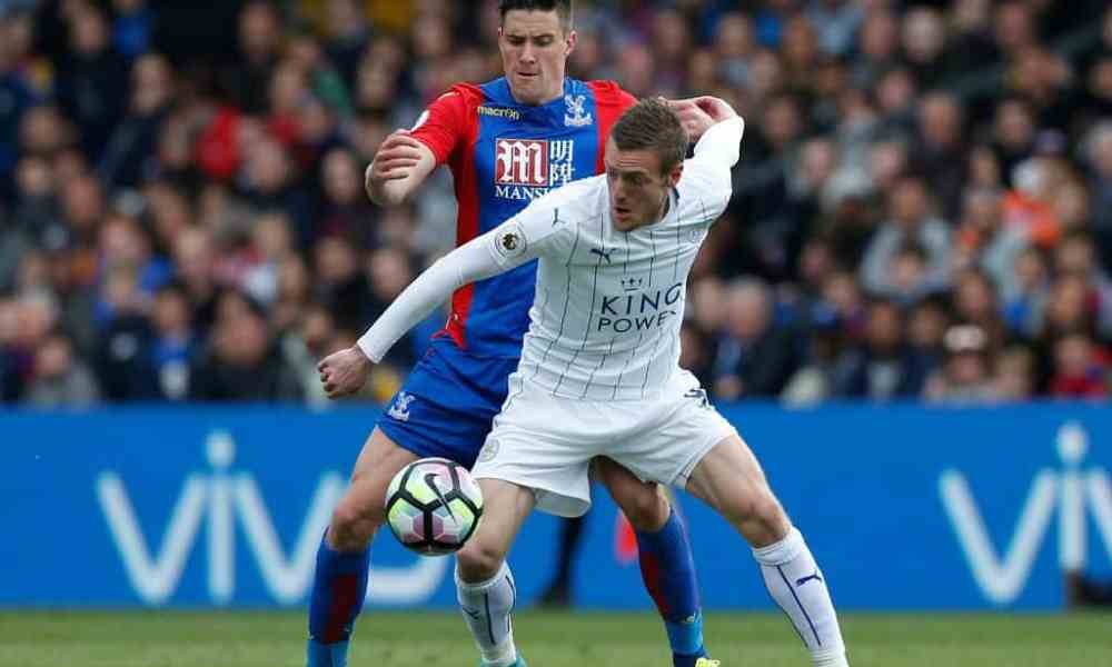 Crystal Palace v Leicester - Premier League