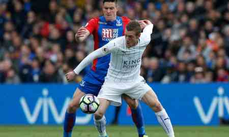 Crystal Palace v Leicester - Premier League